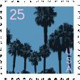 West Coast Best Coast Elements - Stamp 1
