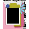 Pocket Templates Kit #3 - Template 03 3x4