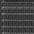 Tiny Patterns Kit 1 - Hearts Pattern - Paper Template