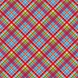 The Good Life- September Papers - Paper Plaid 1