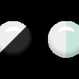 Sweetly Spooky Elements Kit - Enamel Dots