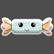 Sweetly Spooky Elements Kit - Candy 2b Sticker
