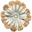 I Dig It Elements - Flower 4