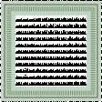 Flower Power Elements Kit - Frame Print Green