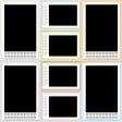 Pocket Templates Kit #1 Redone - Template 2