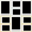 Pocket Templates Kit #2 Redone - Template 6