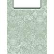 The Good Life - December Pocket Cards - Card 08 3x4