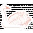 The Good Life - November Elements - Sticker Swan