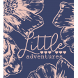 The Good Life - November Elements - Word Tag Little Adventures
