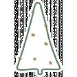 The Good Life - December Elements - Sticker Tree 4