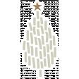 The Good Life - December Elements - Sticker Tree 2