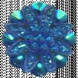 Scifi Elements - Button 1