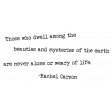 SciFi Elements - Word Snippet Beauties