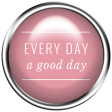 The Good Life: January 2019 Elements Kit - Flair Everday A Good Day
