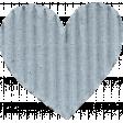 The Good Life: February Elements - Cardboard Heart