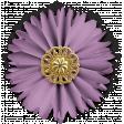 About Last Night Mini Kit - Flower 4