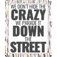 About Last Night Mini Kit - Parade Tag