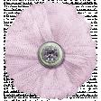 The Good Life: February Elements - flower 3