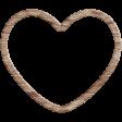 The Good Life: February Elements - heart 1