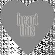 At The Wadi Elements Kit #2: vellum heart