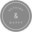 At The Wadi Words & Tags Kit: tag outside happy