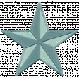 Umbrella Weather Mini Kit - Plastic Star