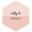 The Good Life - March 2019 - Beach Words and Tags - Tag Salty Sweet