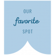 The Good Life: April Words & Tags - Our Favorite Spot