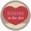 Homestead Words & Tags - Diggng In The Dirt