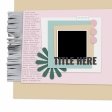 Layout Template Kit #45 - Layout A