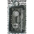 The Good Life: June 2019 Elements - Charm Cassette Tape