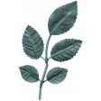 The Good Life: June 2019 Elements - Leaf 2