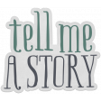 The Good Life: June 2019 Elements - Vellum Tell Me A Story