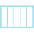 Journal Card Templates Kit #2 - g 4x6