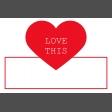 Journal Card Templates Kit #2 - h 4x6