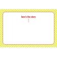 Journal Card Templates Kit #2 - m 4x6