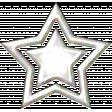 1000 Star - Metallic 1
