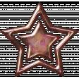 1000 Star - Metallic 3