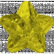 1000 Star - Yellow