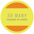 Birthday Words & Tags Kit: so many reasons to smile