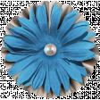 Birthday Elements Kit #2 - flower 8