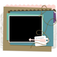 Cluster Templates Kit #6 - Template 06d