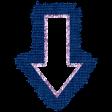 Challenged Elements Kit #2 - Burlap Arrow 3