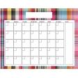 The Good Life - August 2019 Calendars - Calendar 3 8.5x11 Blank