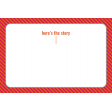 The Good Life - August 2019 Pocket Cards - Card 13 4x6 Horizontal
