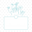 The Good Life - October 2019 Pocket Cards - Card 2 4x4