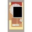 Travelers Notebook Layout Templates Kit #2: Template 2a