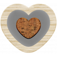 Templates Grab Bag Kit #26 - heart 1