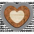 Templates Grab Bag Kit #26 - heart 3