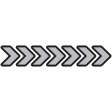 Templates Grab Bag Kit #28 - Shape arrow 3